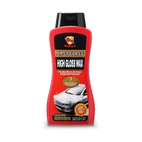 BULLSONE First Class High Gloss Wax, 500мл WAX-13069-900