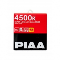Лампы PIAA Super Long Life HV103 (H3) (4500K), 2шт
