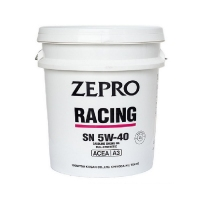 IDEMITSU Zepro Racing 5W40 SN Fully Synthetic, 1л на розлив 3585-020