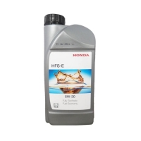 Моторное масло HONDA Engine Oil FS HFS-E 5W30 SN GF-5, 1л