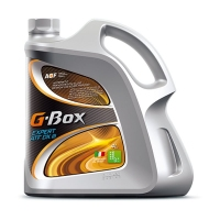 G-BOX Expert ATF DX lll, 4л 253651812
