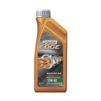 CASTROL EDGE Supercar 10W60, 1л 15A001