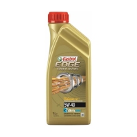 CASTROL EDGE Turbo Diesel 5W40, 1л
