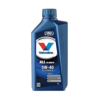 Valvoline All Climate Diesel C3 5W40, 1л