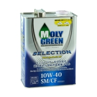 Moly Green Selection 10W40 SN/CF, 4л 0470146